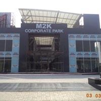M2K Corporate Park