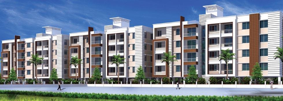 Kamalam Pleasanta, Chennai - Residential Apartments