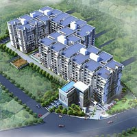 LANSUM GREENS - Hyderabad