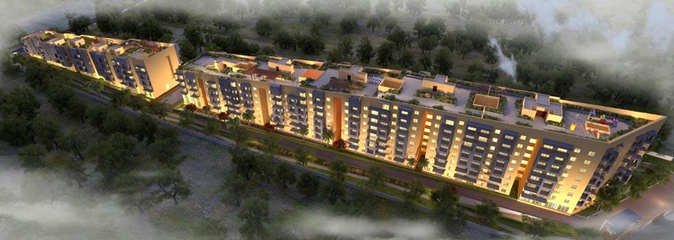 Krishvi Dhavala, Bangalore - 3,4 BHK Flats