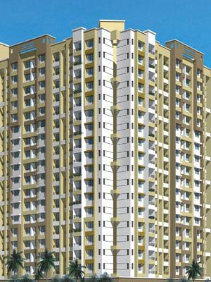 Galaxy Apartments, Mumbai - 1 & 2 BHK Apartments