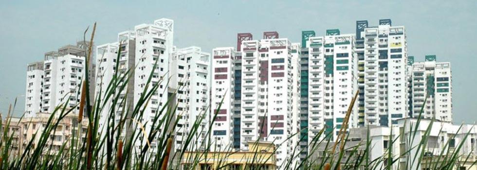 Hiland Park , Kolkata - 2 & 3 BHK Apartments