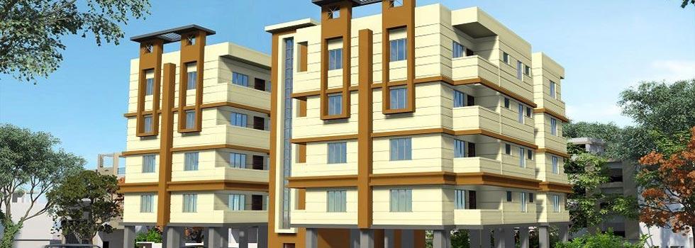 Larica Tolly, Kolkata - 2,3,4 BHK Flats