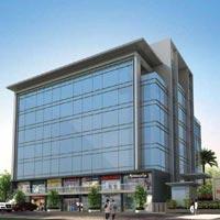Gulmohar Business Bay