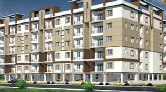 Scabious, Bangalore - 1, 2 & 3 BHK Apartments