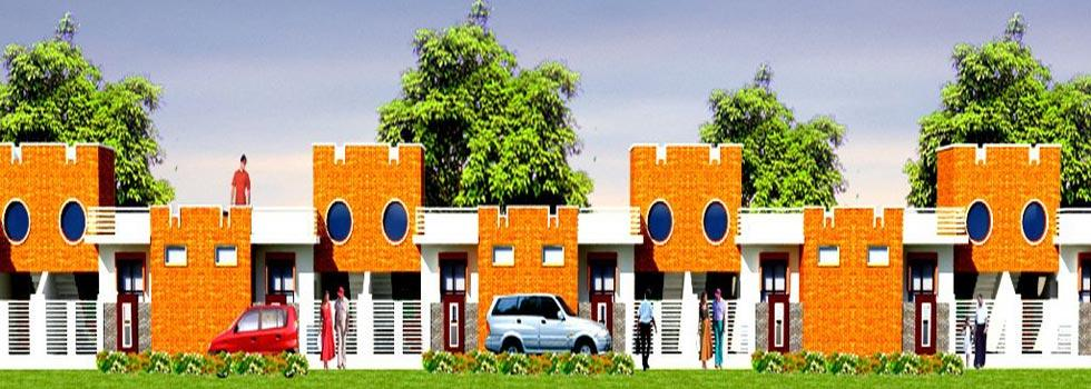 Urmila Greens, Meerut - Residential Apartments