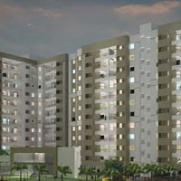 Green County Phase II - Pune