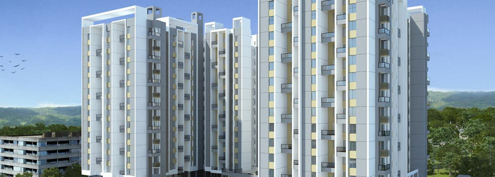 Mount Unique Residences, Pune - Residential Apartments