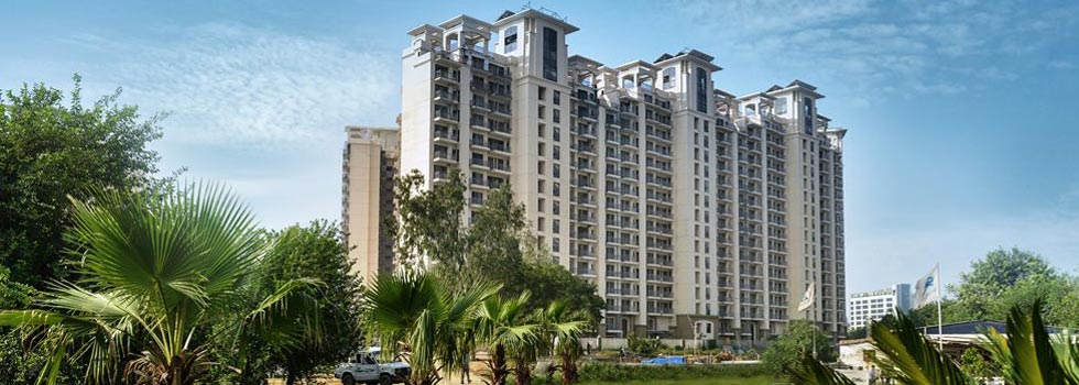 Godrej Frontier Gurgaon, Gurgaon - 3 & 4 BHK Apartments