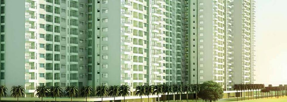 Godrej Palm Grove, Chennai - 1, 2 & 3 BHK Apartments