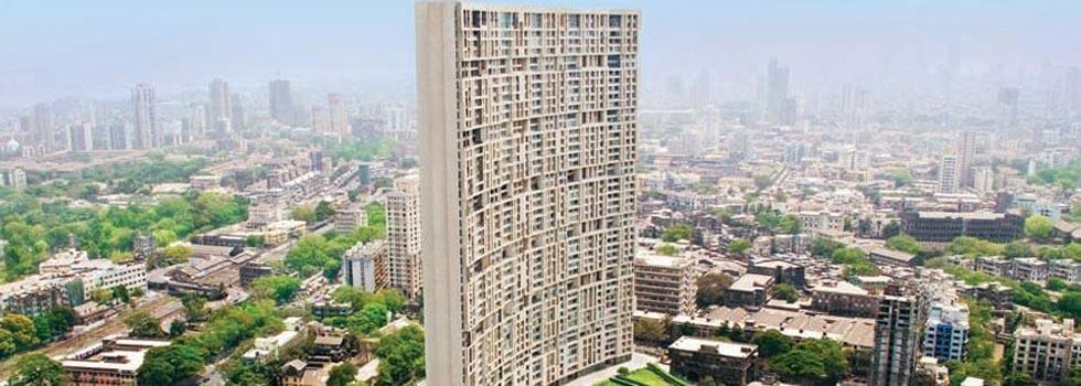 Planet Godrej, Mumbai - 2, 3 & 5 BHK Apartments