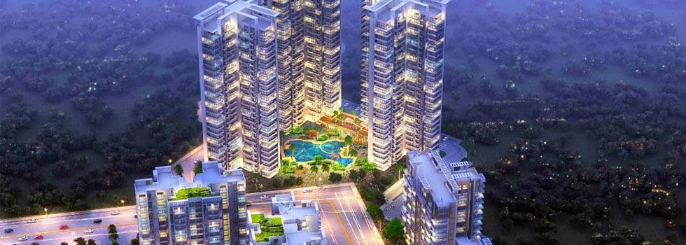 Earth Elacasa, Gurgaon - Residential Apartments