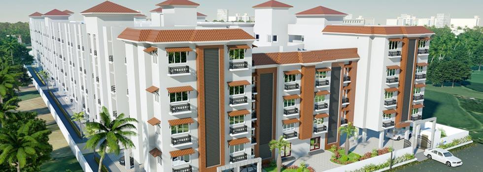 Kediaz Kingdom, Jaipur - Residential Apartments