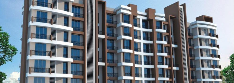Laxmi Paradise, Ratnagiri - 1/2 BHK Apartments