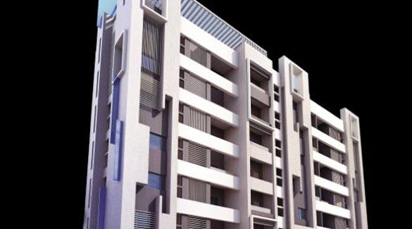 Empire Belleza, Nashik - Residential Apartments
