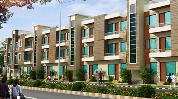Shiv Ganga Affordable Homes, Haridwar - 1,2,3 BHK Flats