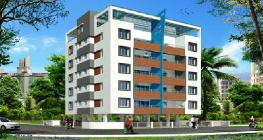 Malhar Manomay Apartment