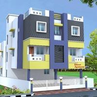 BAIRAVI APARTMENTS - Chennai