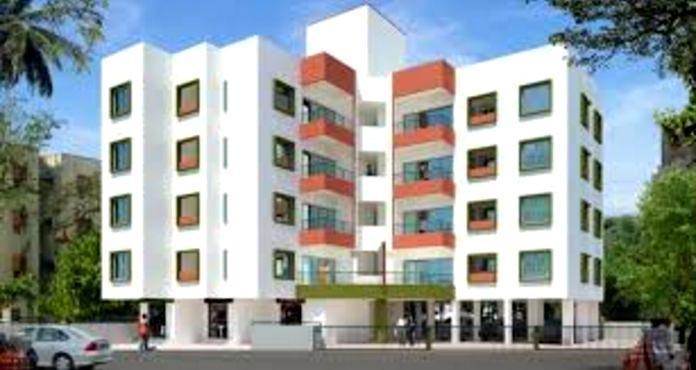 Ameya Residency, Nashik - 2 BHK Flats
