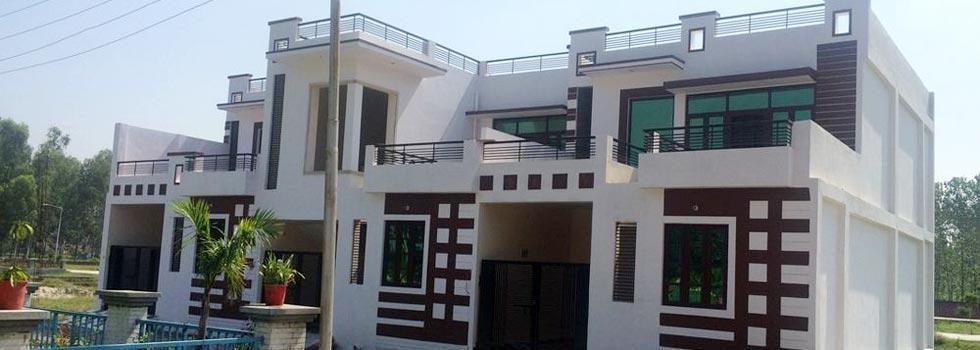 Shiv Ganga Green City, Haridwar - Residential Plots