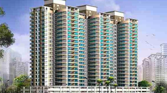 Ellora Heights, Mumbai - Residential Apartments