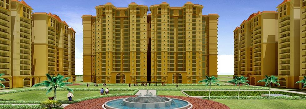 Casa Royale, Noida - Luxurious Apartments