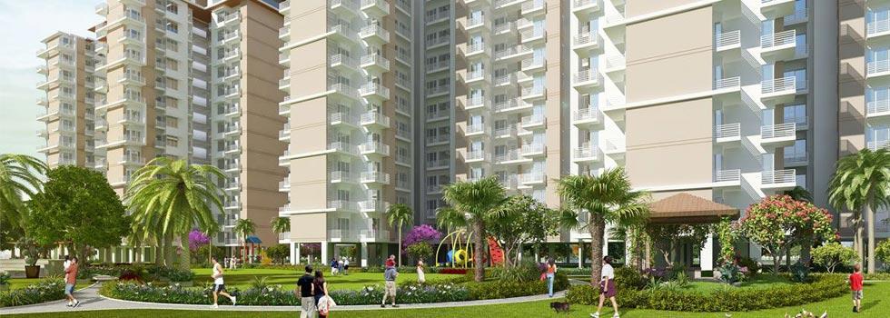 Breeze Homes, Bhiwadi - Residential Apartments