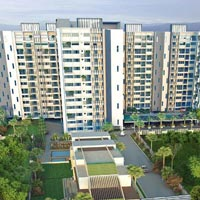 DSR WATERSCAPE - Horamavu, Bangalore
