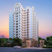 DSR LOTUS TOWERS - Kr Puram, Bangalore