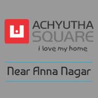 Achyutha Square