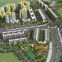 Windsor Hills - Gwalior
