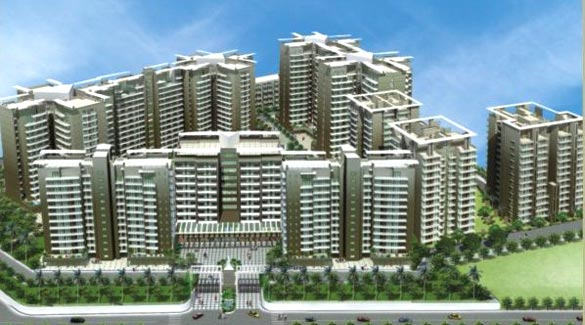 Cosmos Express 99, Gurgaon - 2 & 3 BHK Apartments