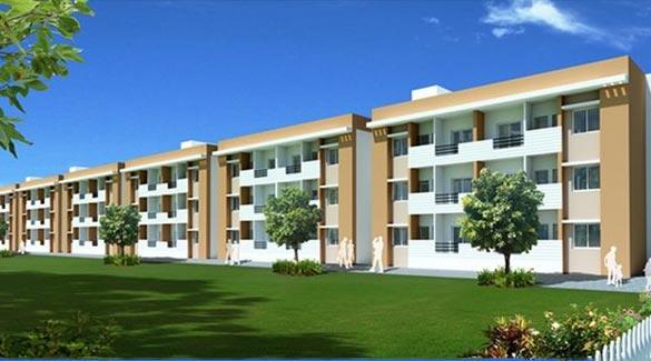 Madhulika, Chennai - Residential Apartments