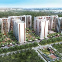 Temple Green Integrated Residential Township - Chennai