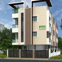 Flora Valley - Madipakkam, Chennai