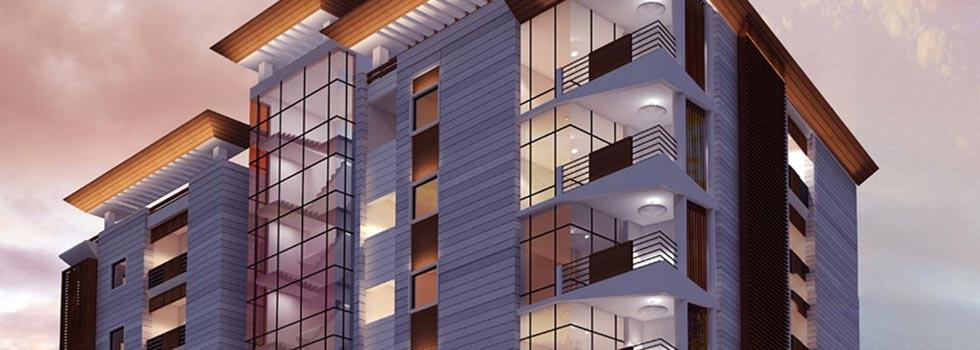 One Rutlandgate, Chennai - 3 & 4 BHK Apartments