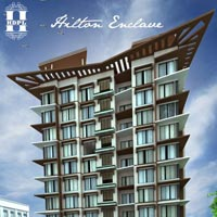 HILTON ENCLAVE - Mumbai