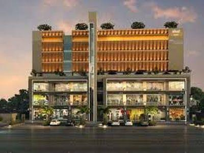 Silver Radiance, Ahmedabad - Commercial Space