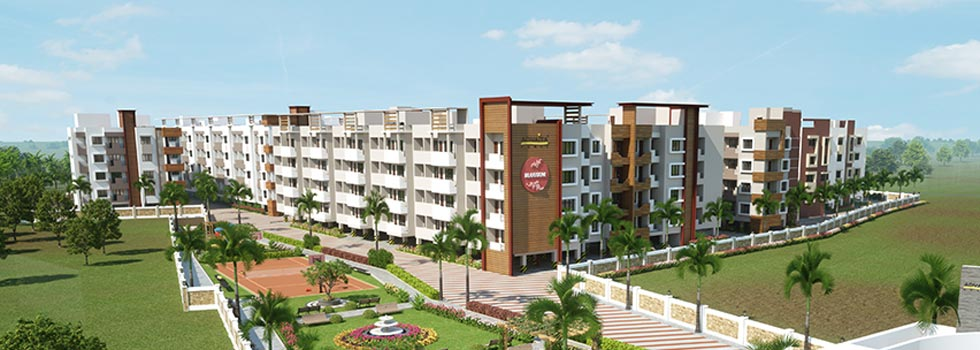 Advaita Blossom, Chennai - Luxurious Apartments