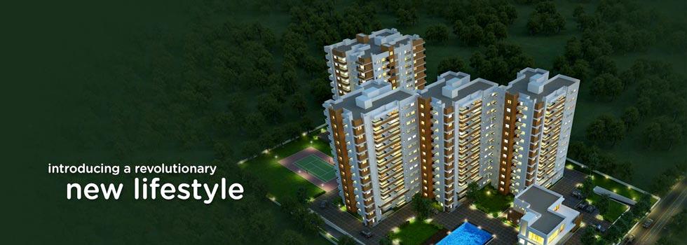 GR Regent Park, Bangalore - 2,3 BHK Flats