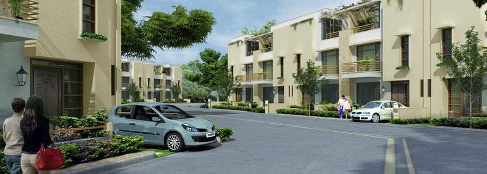 The Business Capital, Noida - Residential Homes