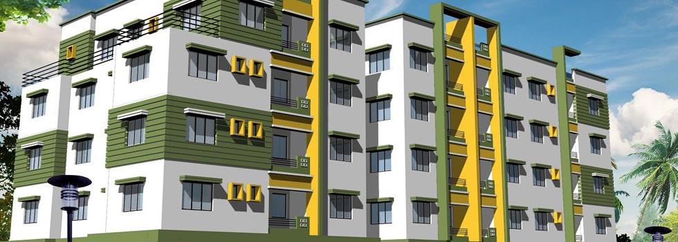 Havens, Kolkata - 2,3 BHK Flats