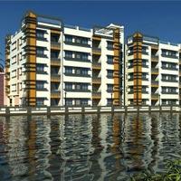 Lake Side Residency - Kolkata