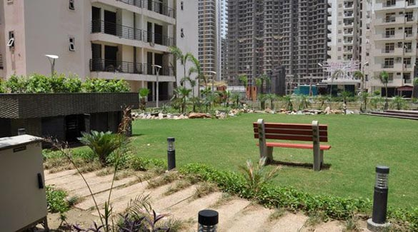 Arihant Ambience, Ghaziabad - 2 & 3 BHK Apartments
