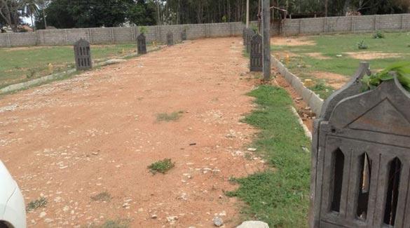 Gateway Homes, Bangalore - Residential Plots