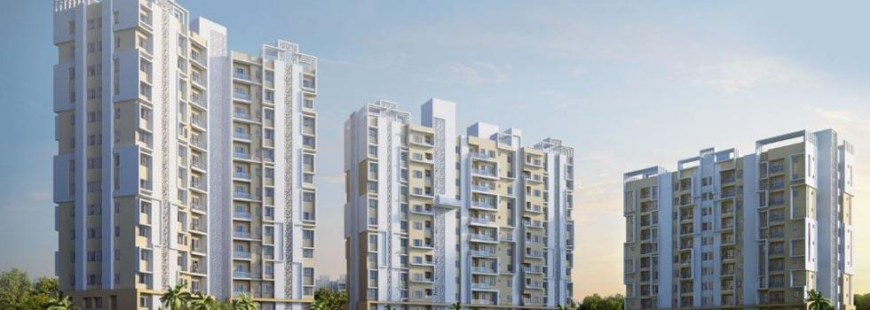 Amaya Residences, Kolkata - 2 & 3 BHK Apartments