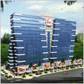 JMD Avenue 75 - Noida