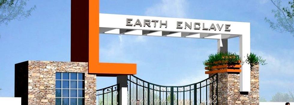 Earth Enclave, Jamshedpur - 2,3 BHK Flats