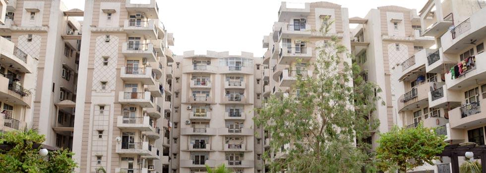 Arihant Harmony, Ghaziabad - 2 & 3 BHK Apartments