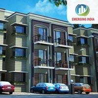 Emerging Heights II